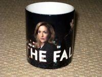The Fall Gillian Anderson, Jamie Dornan Great Advertising MUG