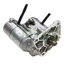 LAND ROVER DEFENDER & DISCOVERY 2 TD5 2.5D NEW ELECTRIC STARTER MOTOR NAD101240