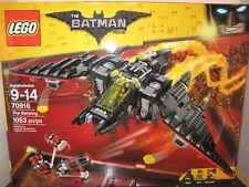 The LEGO Batman Movie #70916 The Batwing