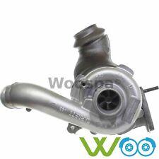 Turbocompresor citroen c5 break peugeot 406 607 2.2 HDI turbo diesel