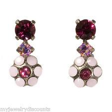 Sorrelli Earrings Ebe2Asswh Valentine Sweet Heart