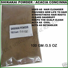 HERBAL HAIR LOSS REMEDY SHIKAKAI POWDER FAST HAIR GROWT