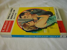 (A.A. Fair) Gira al largo Donald Lam 1963 Mondadori il giallo 730