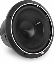 "ROCKFORD FOSGATE P3D4-10 10"" 1000W DVC Car Audio Power Subwoofer Sub Dual 4 Ohm"