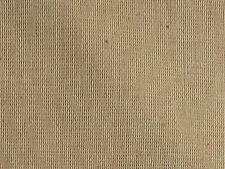 Colorgrown Leno Fabric - Pecan Color - Organic Cotton
