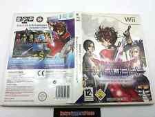 Dragon Quest Swords--Nintendo Wii--PAL--B-Ware