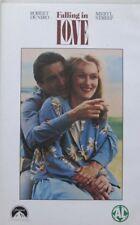 FALLING IN LOVE  - VHS