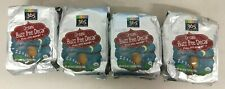 EXPIRED 4 CT WHOLE FOODS ORGANIC BUZZ FREE DECAF WHOLE BEAN COFFEE 24OZ BAKING