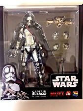 Free Shipping from Japan Authentic MAFEX CAPTAIN PHASMA Star Wars Force Awakens