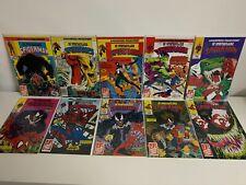 Marvel comics 22 DUTCH VARIANTS Amazing ASM Spider-Man Venom 300 301 229 251 252
