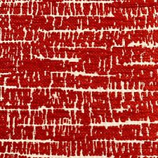 Knoll Textiles Chenille Upholstery Fabric #K20494 Woodland In Red Pine 2 Yards