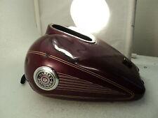 Harley Davidson FLHTCUI Electra Glide #7522 Gas / Fuel Tank