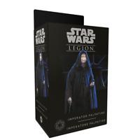 Star Wars: Legion - Imperator Palpatine • Erweiterung DE/IT Neu+Top