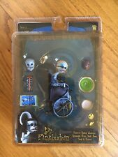 Dr. Finkelstein Nightmare Before Christmas Series 2 NECA