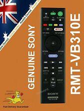 GENUINE RMT-VB310E SONY UBP-X800 Ultra HD Blu-ray / DVD