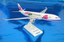 "SkyMarks China Airlines a330-300 1/200 ""Butterfly Orchid"" Livery"