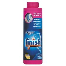 Finish Power Up Booster Agent - 85272CT