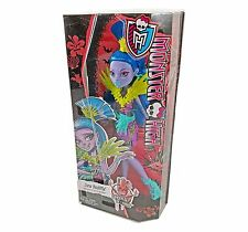 Monster High Ghouls' Getaway Jane Boolittle Doll - NEW - SEE DESCRIPTION