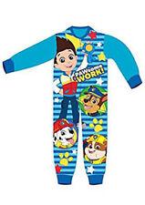 Sous-vêtements bleus en polyester pour garçon de 2 à 16 ans