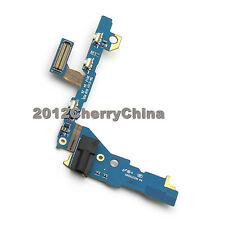 New Power+Headphone Jack Flex Cable for Samsung Galaxy S4 Zoom C101 C105a C1010