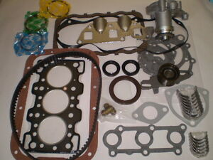 Suzuki Carry Pick Up Engine Rebuild Kit For F5A Engine in DB71T Model Mini Truck