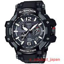 New!  CASIO G-SHOCK SKY COCKPIT GPW-1000FC-1AJF GPS Hybrid Wave Ceptor Watch