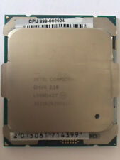 INTEL XEON E5-2630v4 ES QHVK 2.1GHz 10Core 25M 20Thread  Processor CPU