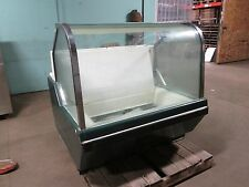 """""""MARINELAND"""" H.D. COMMERCIAL 100gal. LOBSTER/LIFE SEAFOOD MERCHANDISING TANK"""