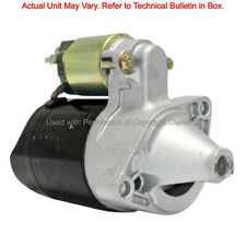 Starter Motor Quality-Built 17270 Reman