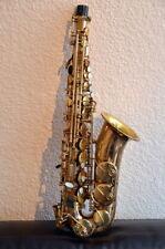 Selmer Super Action 80 Paris SA Saxophon Altsaxophon alto sax alt saxophone 1985
