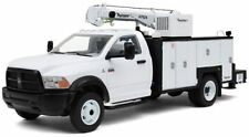 DODGE RAM 5500 WITH MAINTAINER SERVICE BODY 1/34 FIRST GEAR 10-4060