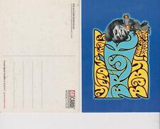 """James Brown Lipton Brisk Promo Ad Glossy 4"""" x 6"""" Card appx 2003 RARE!!!"""