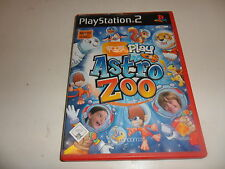 PlayStation 2  PS 2  EyeToy: Play - Astro Zoo