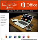 Vollversion Für Office 2016 Home and Business Macbook 1 PC Product Key
