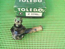 NORS Toledo 1936 1937 Hudson 63 73 left TIE ROD END ES46L
