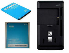 Bateria Battery Charger Elephone P6000 / P6000pro * Quick from Europe