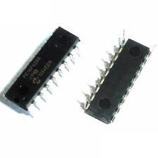 2PCS IC PIC16F628A-I/P PIC16F628A DIP-18 Microchip NEW