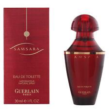 SAMSARA de GUERLAIN - Colonia / Perfume EDT 30 mL - Mujer / Woman / Femme