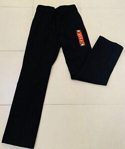 Dickies 874 Original Fit Work Pants Black Mens 30W *NEW*