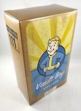 Loot Crate Combat 2015 Exclusive Fallout 4 Vault Boy Bobble Head