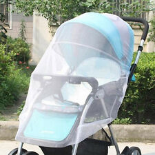 Infant Baby Safe Carriage Insect Full Cover Mosquito Net KidsStroller Bed Summer