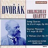 Chandos Chamber Classical Music CDs