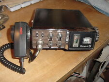 Royce 605A Cb Radio Vintage for parts Restoration
