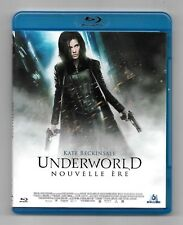 BLU-RAY DISC / UNDERWORLD 4 NOUVELLE ERE / M6 VIDEO