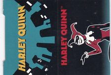 1995 Batman & Robin Cards Pop-Ups p10-Harley Quinn  vf/nm