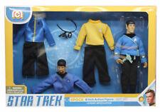 Star Trek ThinkGeek 2019 SDCC Exclusive Spock Mego Action Figure Mirror Universe