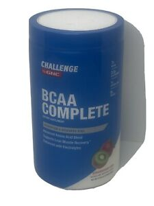 CHALLENGE By GNC BCAA COMPLETE Hydration & Recovery Fuel (The Exp. Date) 070120