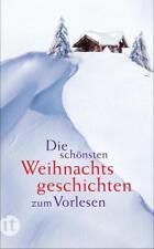 Die schönsten Weihnachtsgeschichten zum Vorlesen (2012, Taschenbuch)
