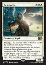 x1 Aegis Angel MTG Magic 2015 R M/NM, English