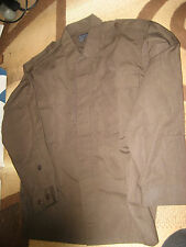 5.11 TDU Tactical Duty Shirt NEW Police EMS Swat Medic Security
